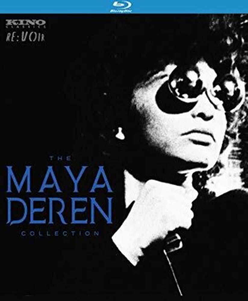 Maya Deren Collection - Maya Deren Collection