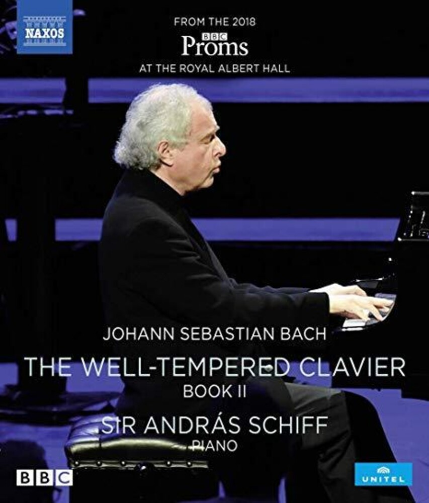 - Well-Tempered Clavier Book Ii