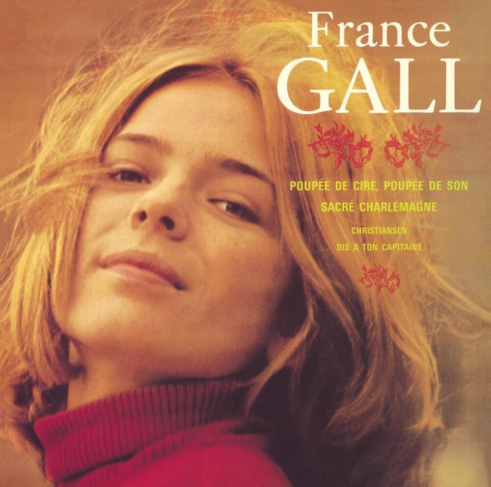 France Gall - Poupee De Cire Poupee De Son [LP]