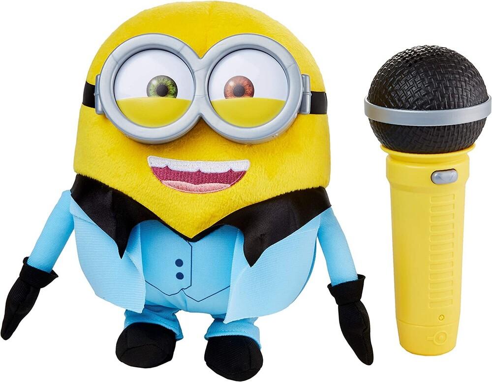 Minions - Mattel - Minions Duet Buddy (DreamWorks)