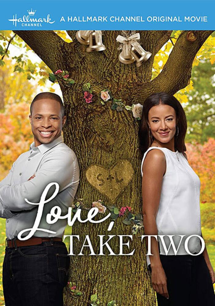 Love, Take Two DVD - Love, Take Two