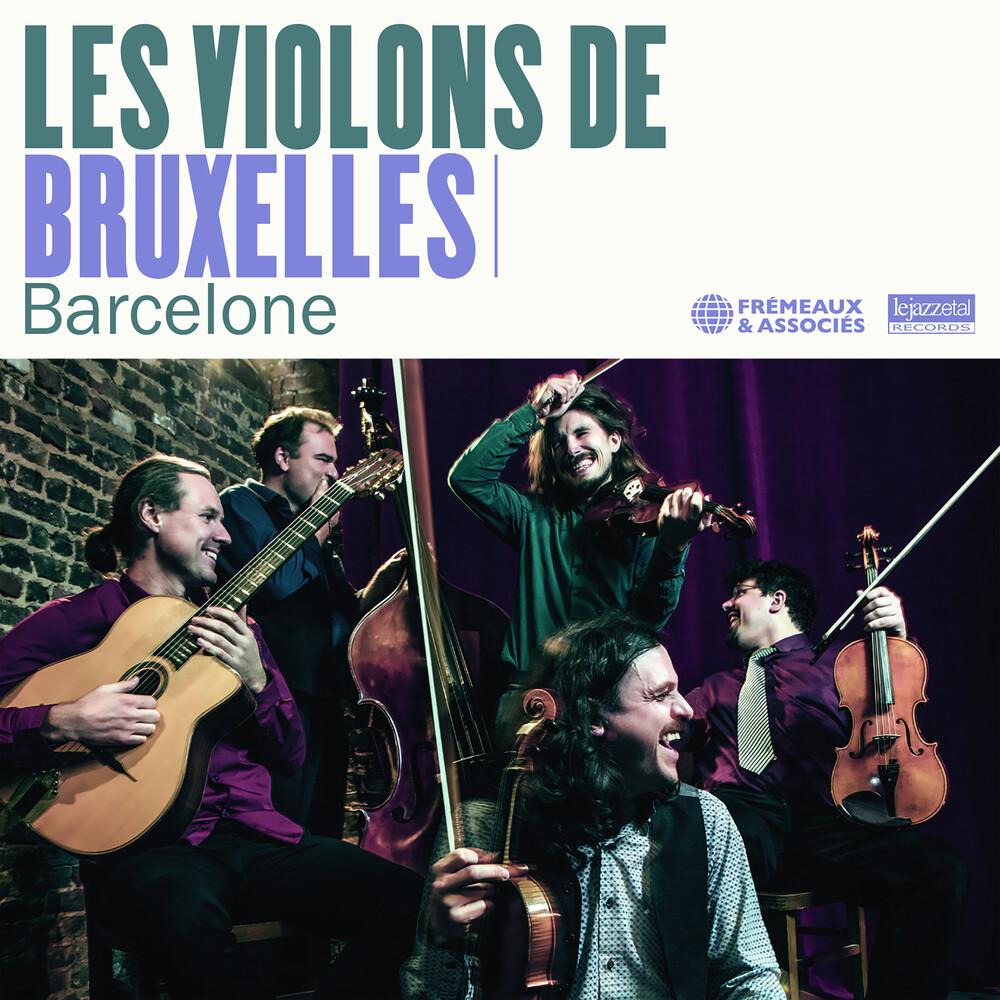 Barcelone / Various - Barcelone