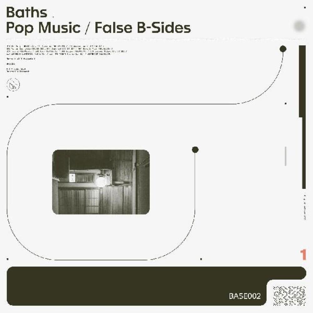 Baths - Pop Music / False B Sides