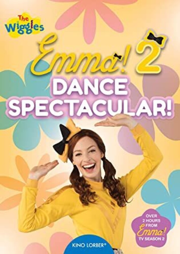 Emma 2: Dance Spectacular! - Emma! 2: Dance Spectacular!