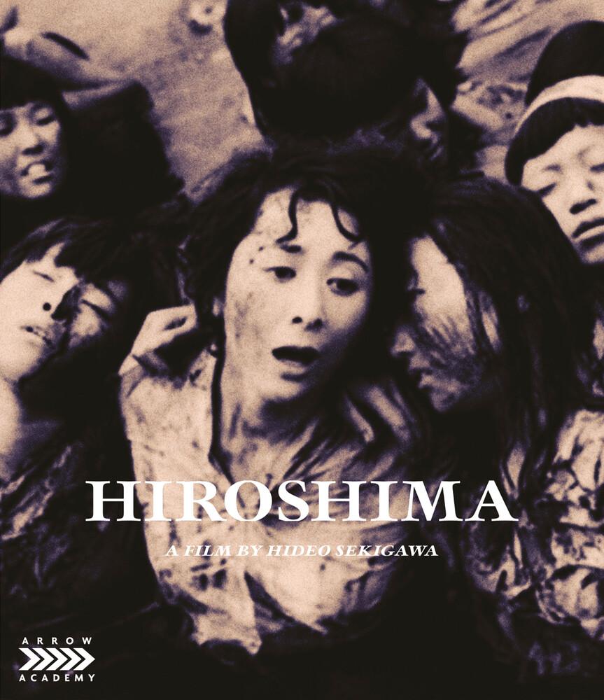 - Hiroshima