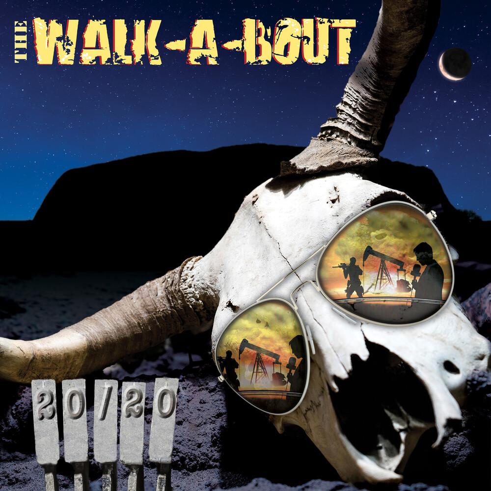 Walk-A-Bout - 20/20
