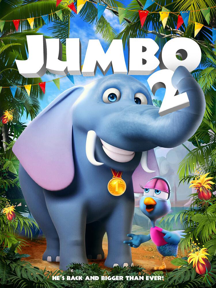 - Jumbo 2