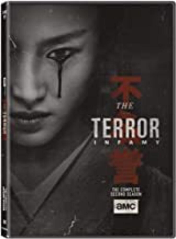 Terror: Infamy - Terror: Infamy