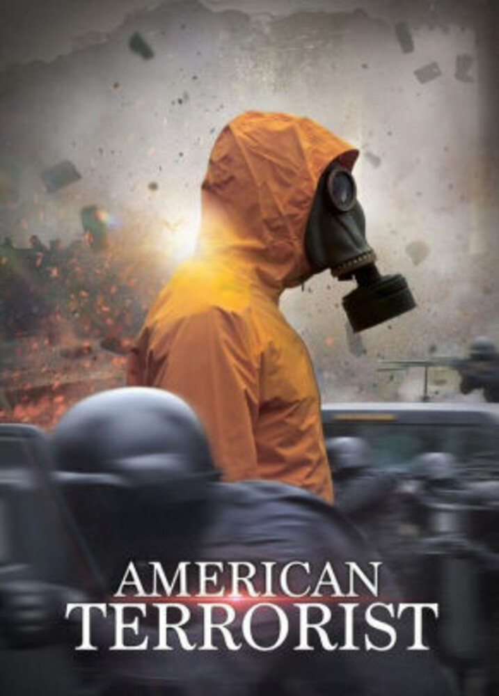 - American Terrorist