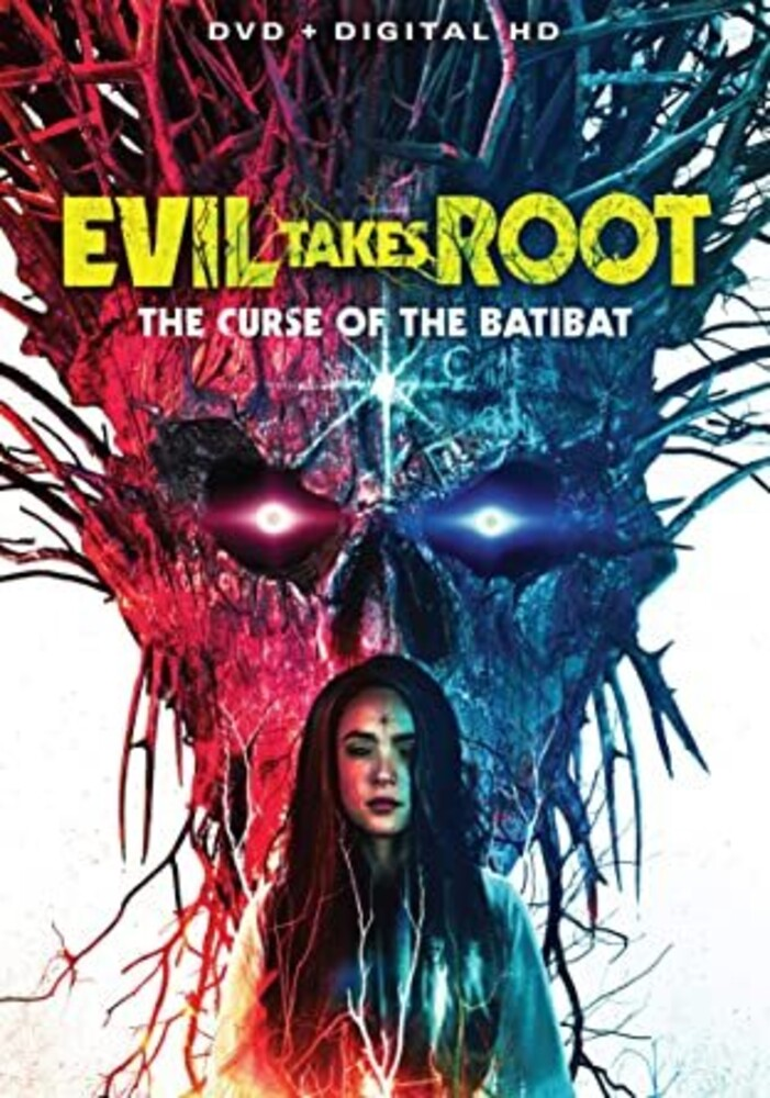 Evil Takes Root: Curse of the Batibat - Evil Takes Root: Curse Of The Batibat / (Ws)