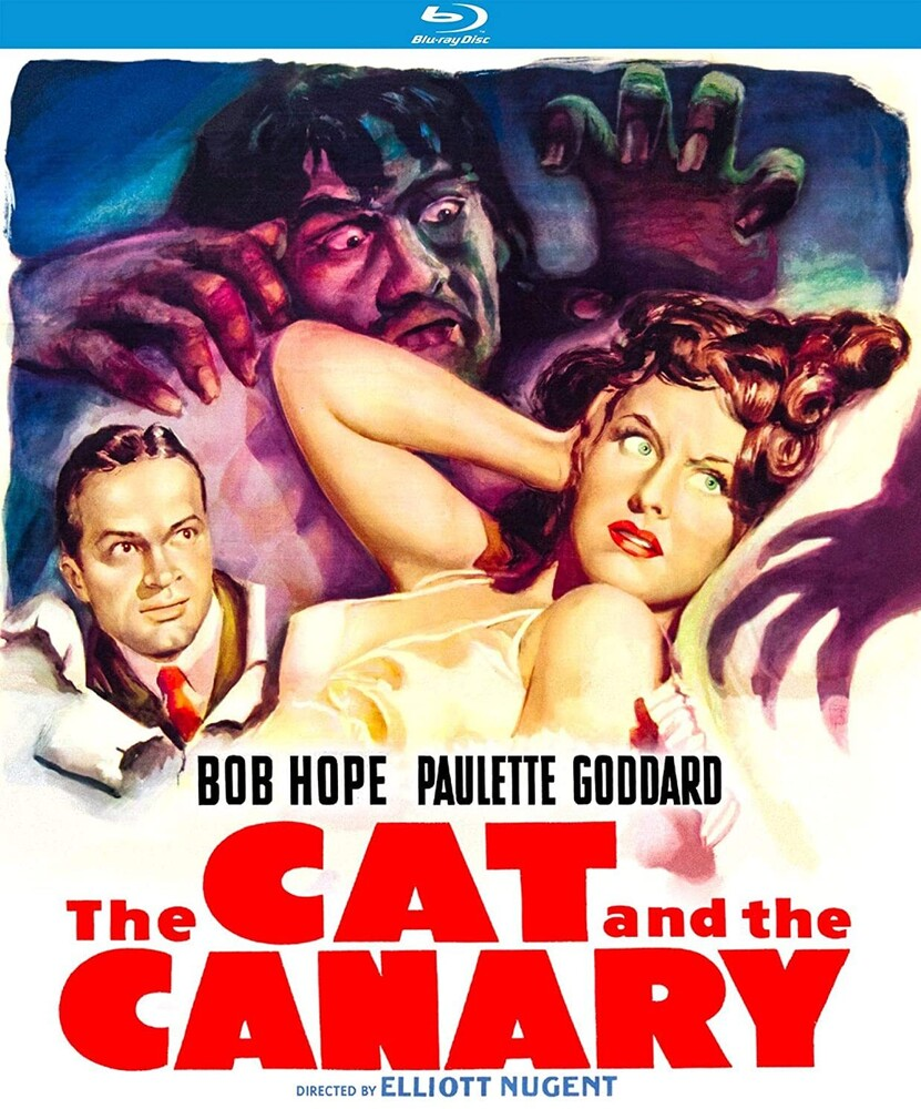 - Cat And Canary (1939)