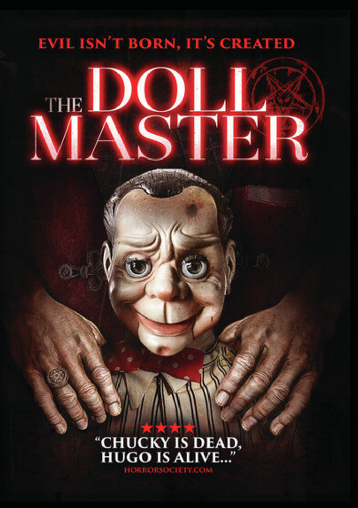- Doll Master / (Mod Dol Dub)