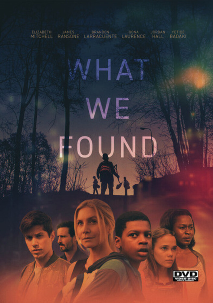- What We Found / (Mod)
