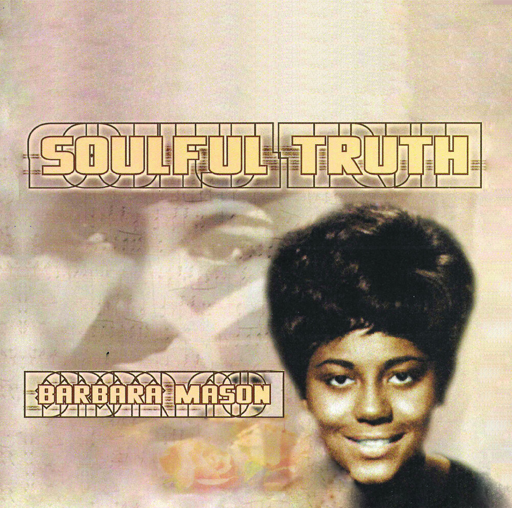 Barbara Mason - Soulful Truth