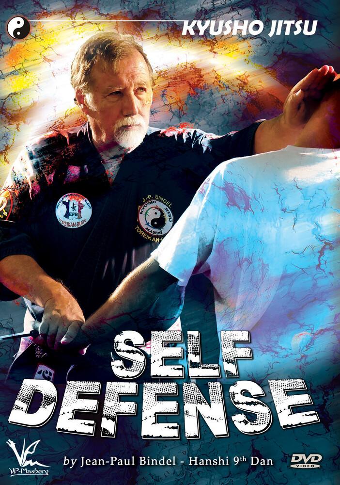 - Kyusho-Jitsu: Self Defense