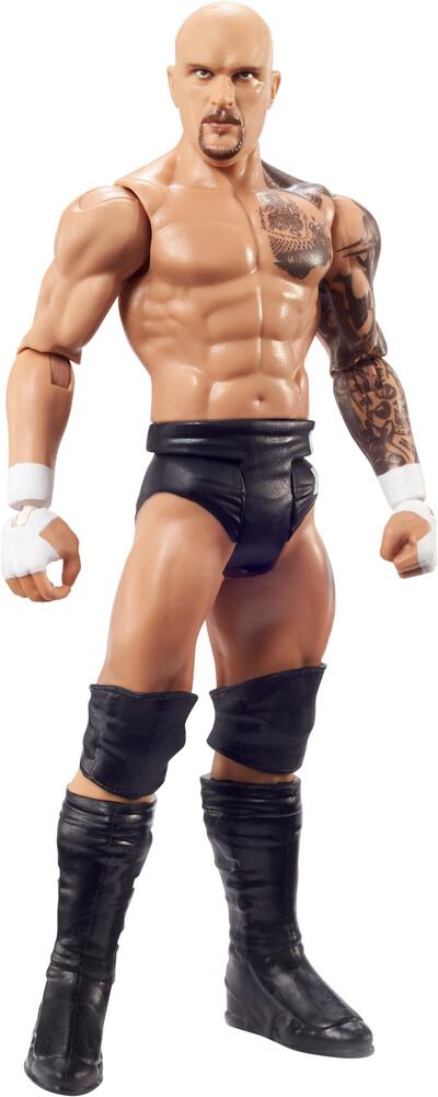 WWE - Mattel Collectible - WWE Basic Figure Karrion Kross