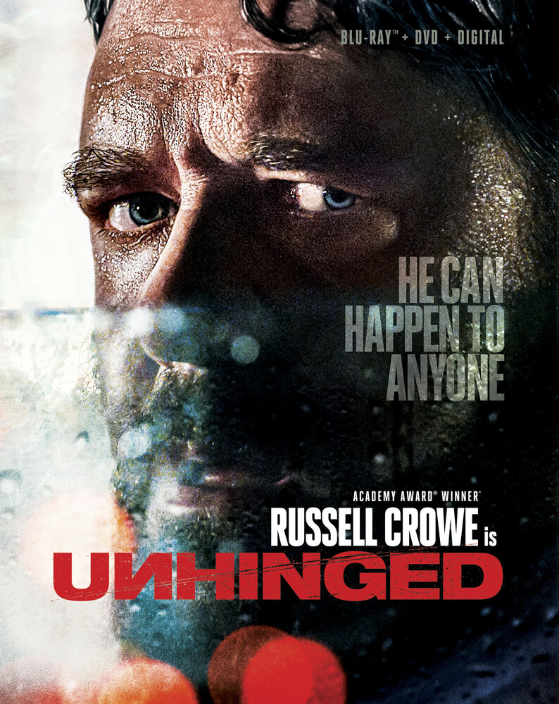 Unhinged [Movie] - Unhinged