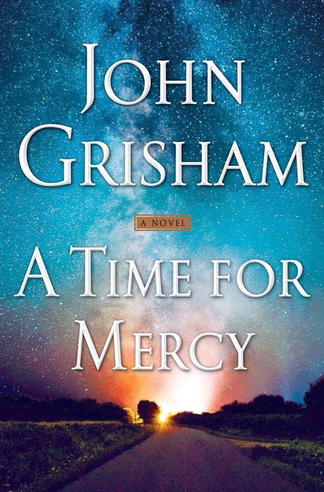 - A Time for Mercy: A Novel