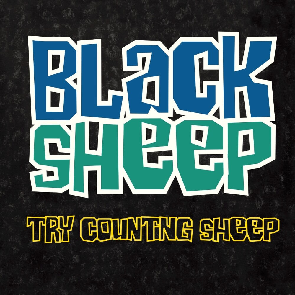 Black Sheep - Try Counting Sheep