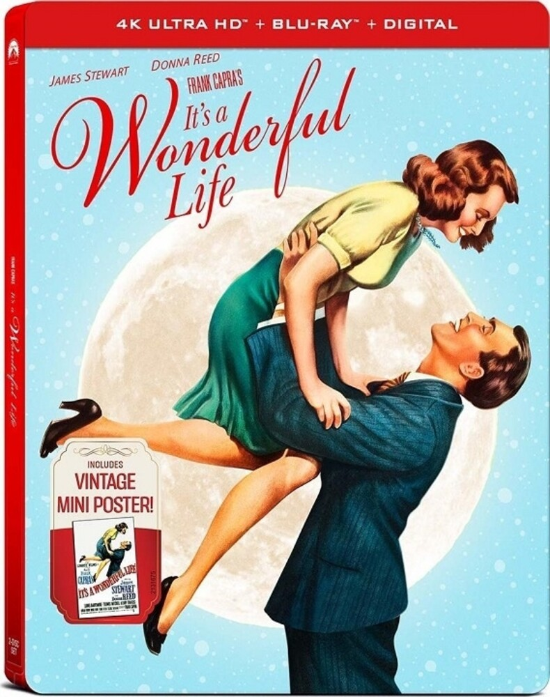 - It's a Wonderful Life