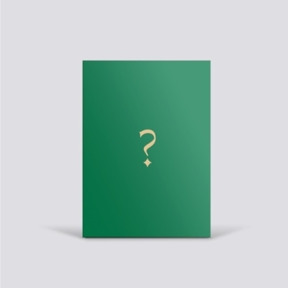 Mamamoo - Travel (Light Green Version) (Stic) [With Booklet] (Phot)