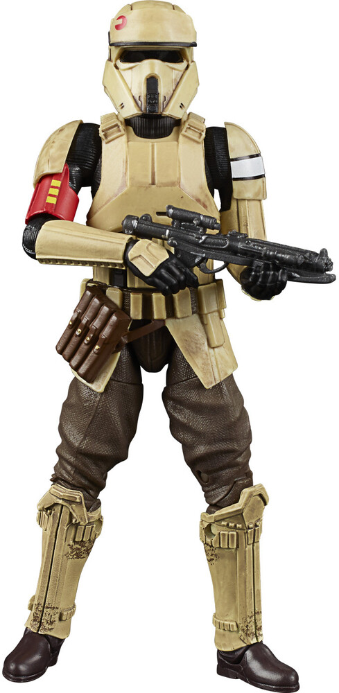- Hasbro Collectibles - Star Wars Black Series Missouri