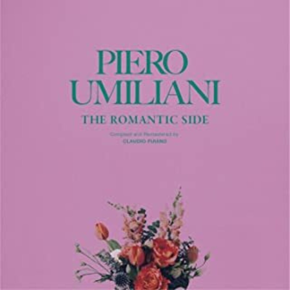 Piero Umiliani Ita - Romantic Side