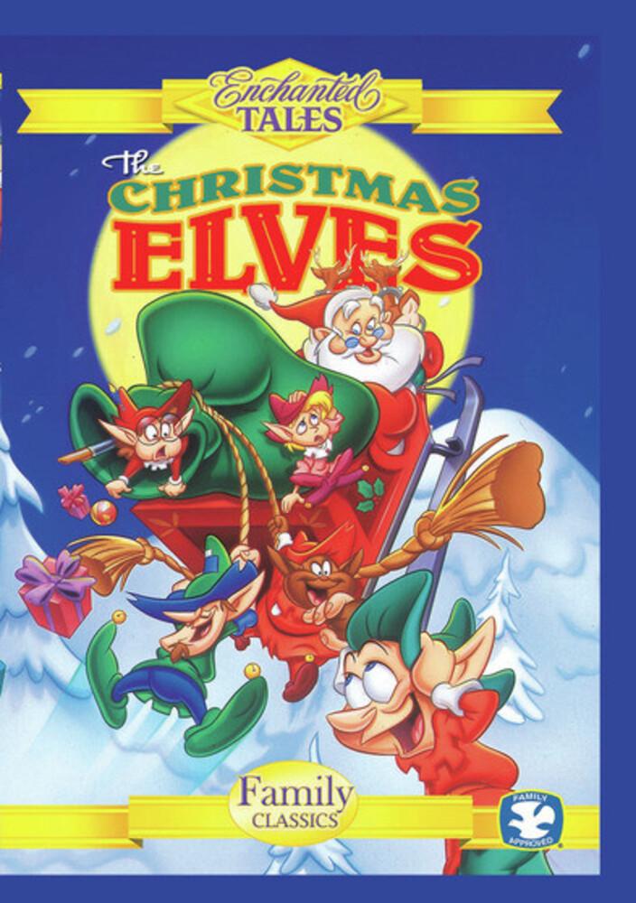 Christmas Elves - The Christmas Elves
