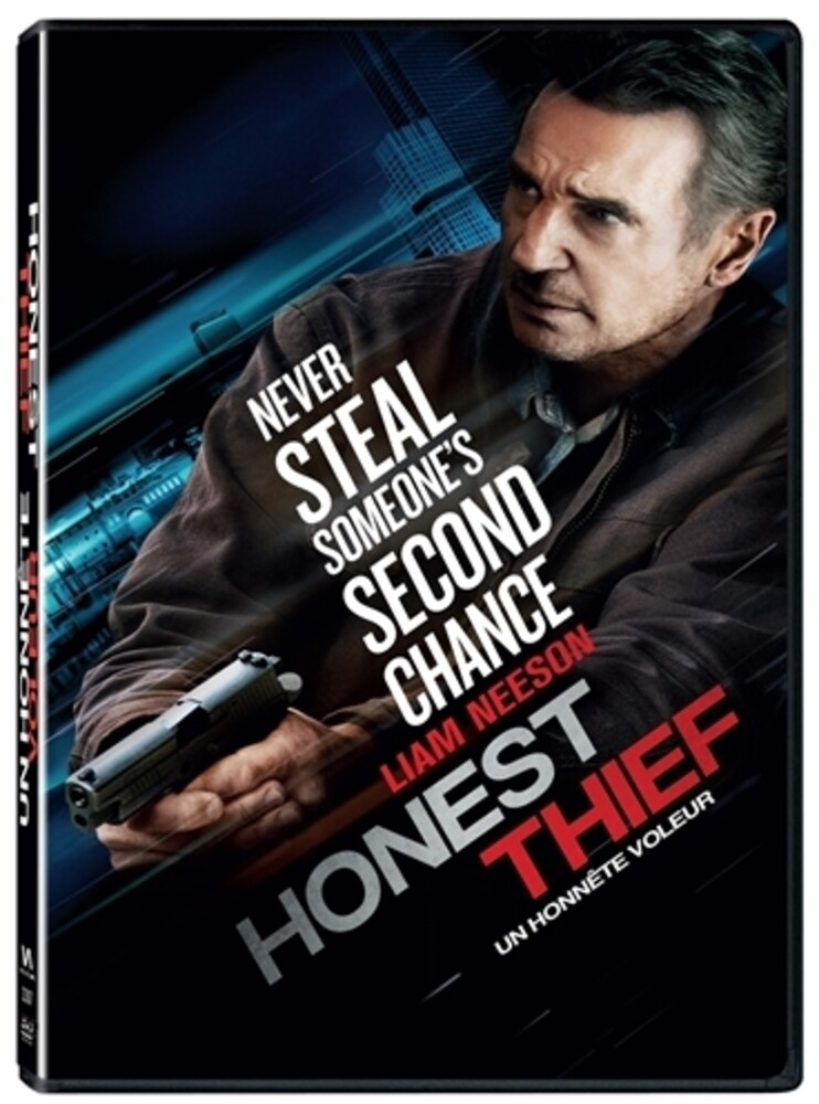 Honest Thief - Honest Thief / (Can)