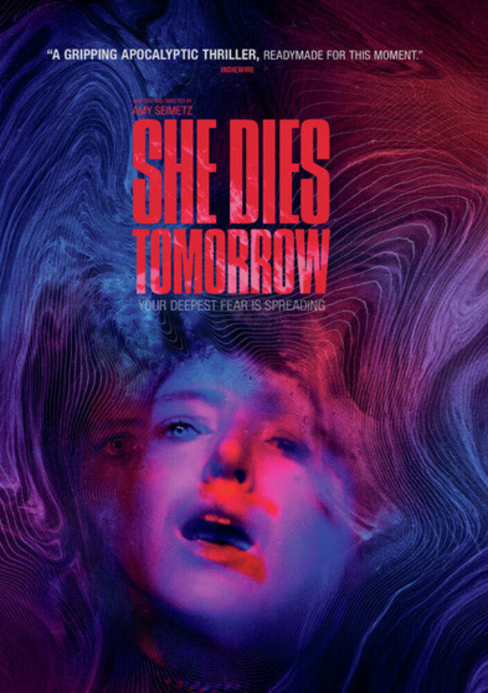 She Dies Tomorrow - She Dies Tomorrow / (Mod Ac3)