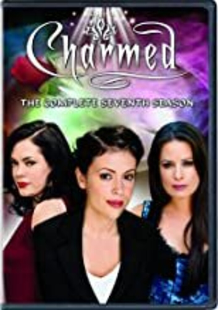 Charmed: Complete Seventh Season - Charmed: Complete Seventh Season (6pc) / (Box Dub)