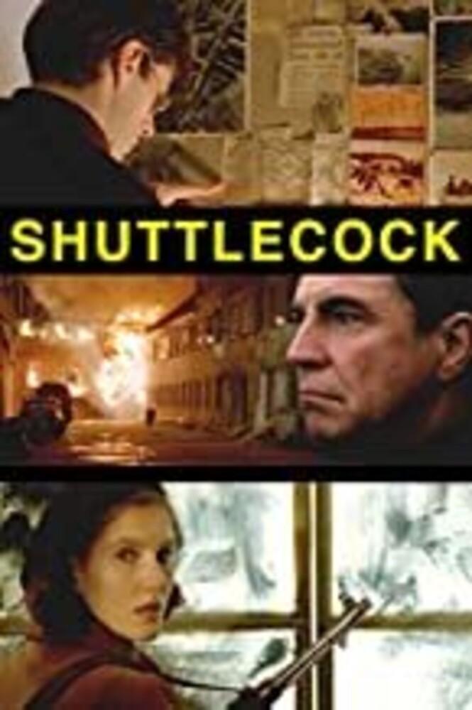Shuttlecock - Shuttlecock