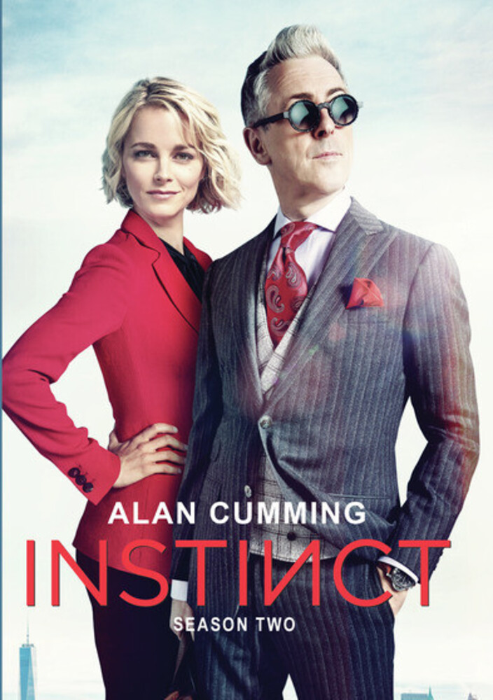 Instinct: Season 2 - Instinct: Season Two