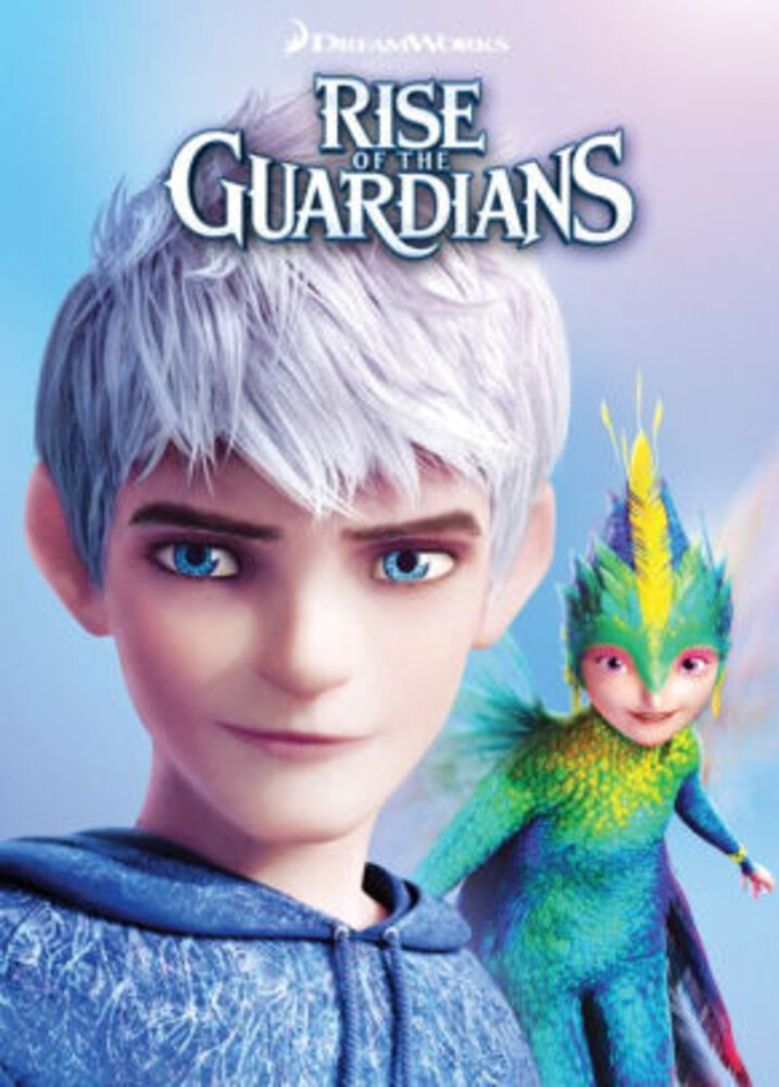 Rise Of The Guardians - Rise Of The Guardians / (Mcsh)