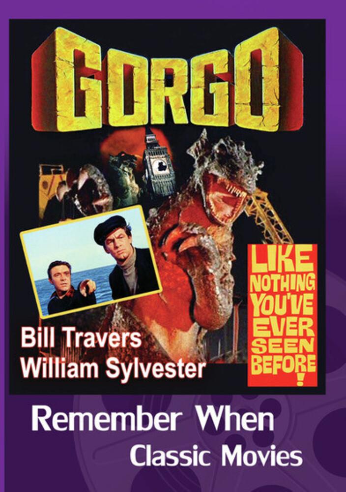 Gorgo - Gorgo
