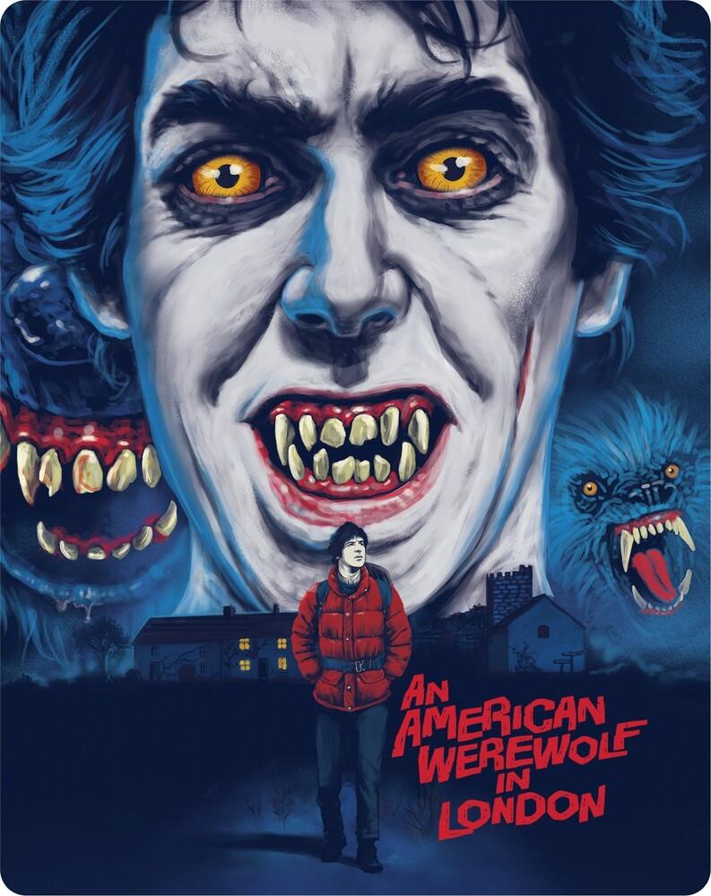 An American Werewolf In London - An American Werewolf in London