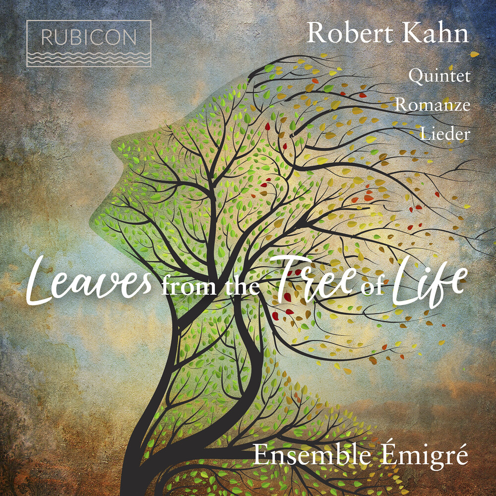 Ensemble Emigre - Khan: Leaves From The Tree Of Life