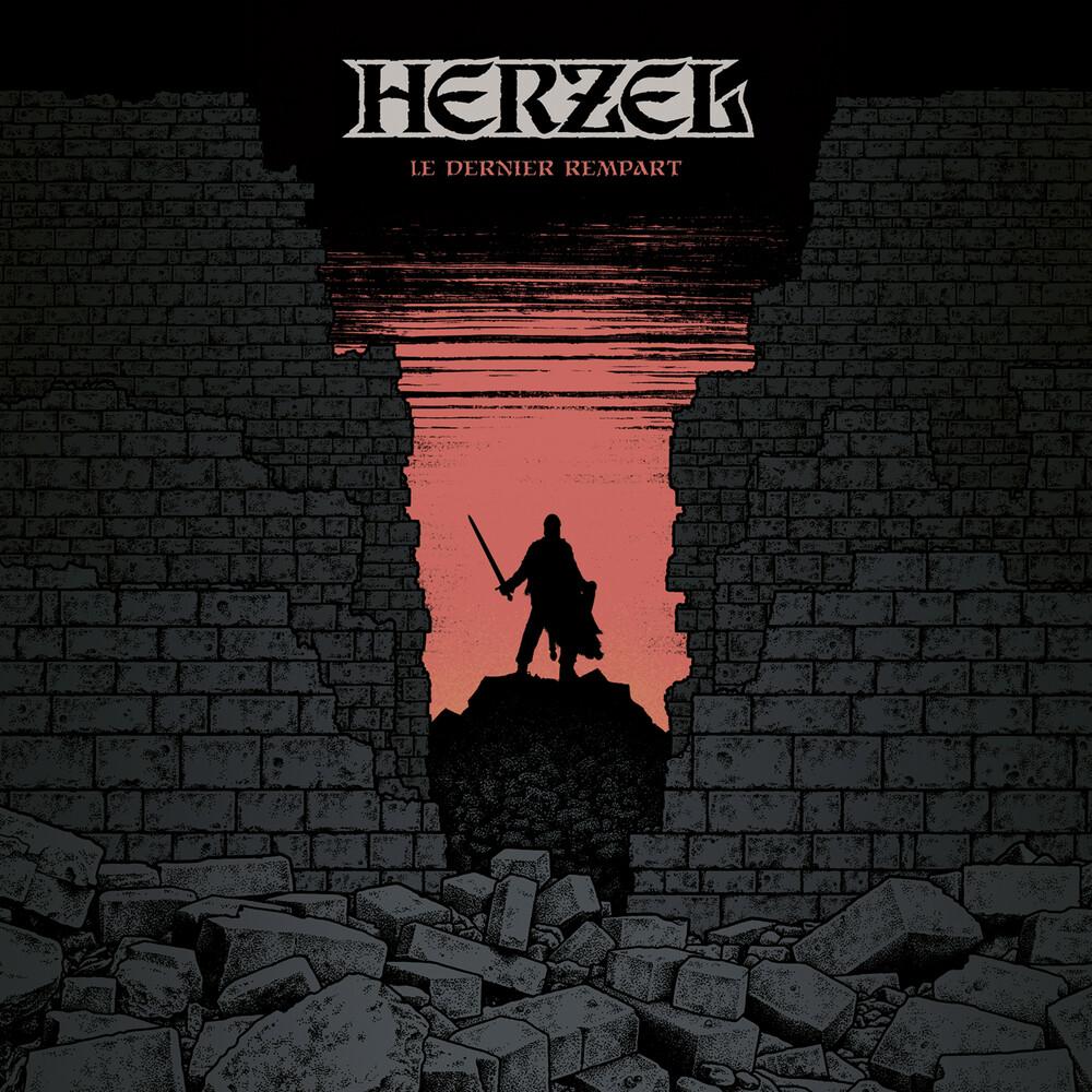 Herzel - Le Dernier Rempart