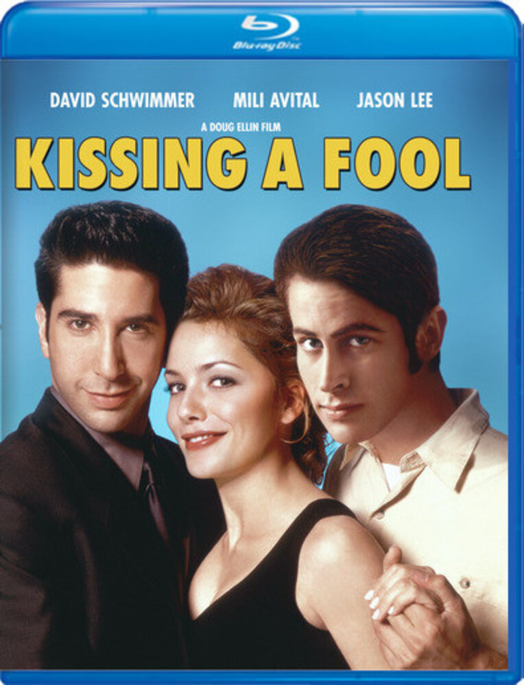 - Kissing a Fool