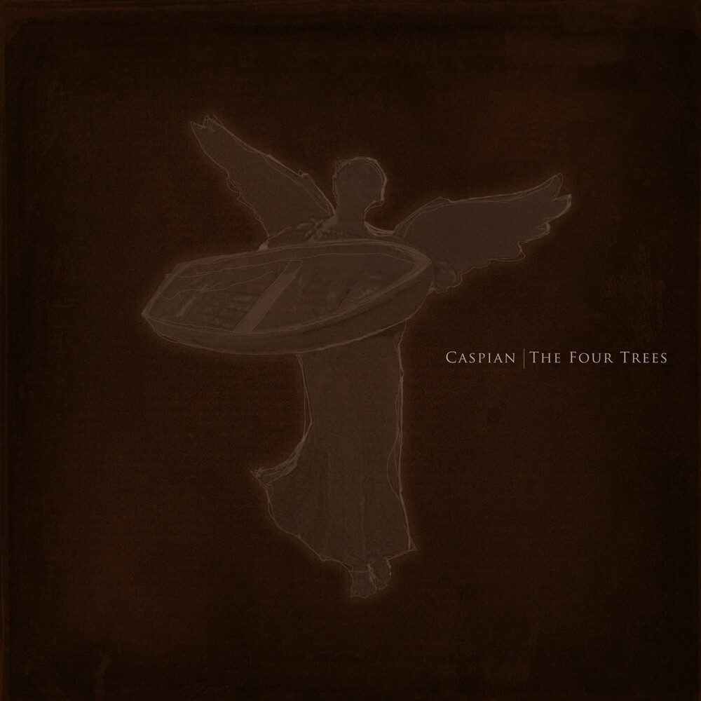 CASPIAN - The Four Trees