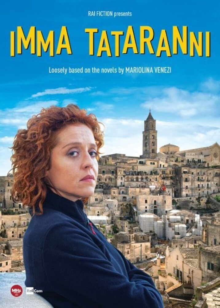 Imma Tataranni - Imma Tataranni (3pc) / (3pk Ws Ntsc)