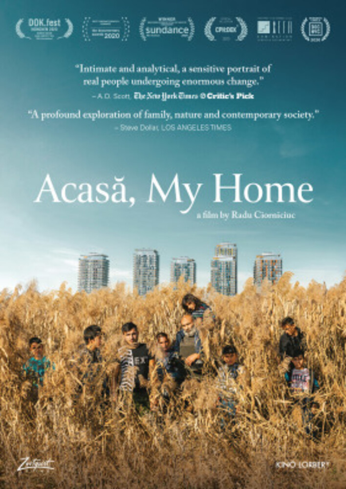 Acasa My Home (2020) - Acasa My Home (2020)