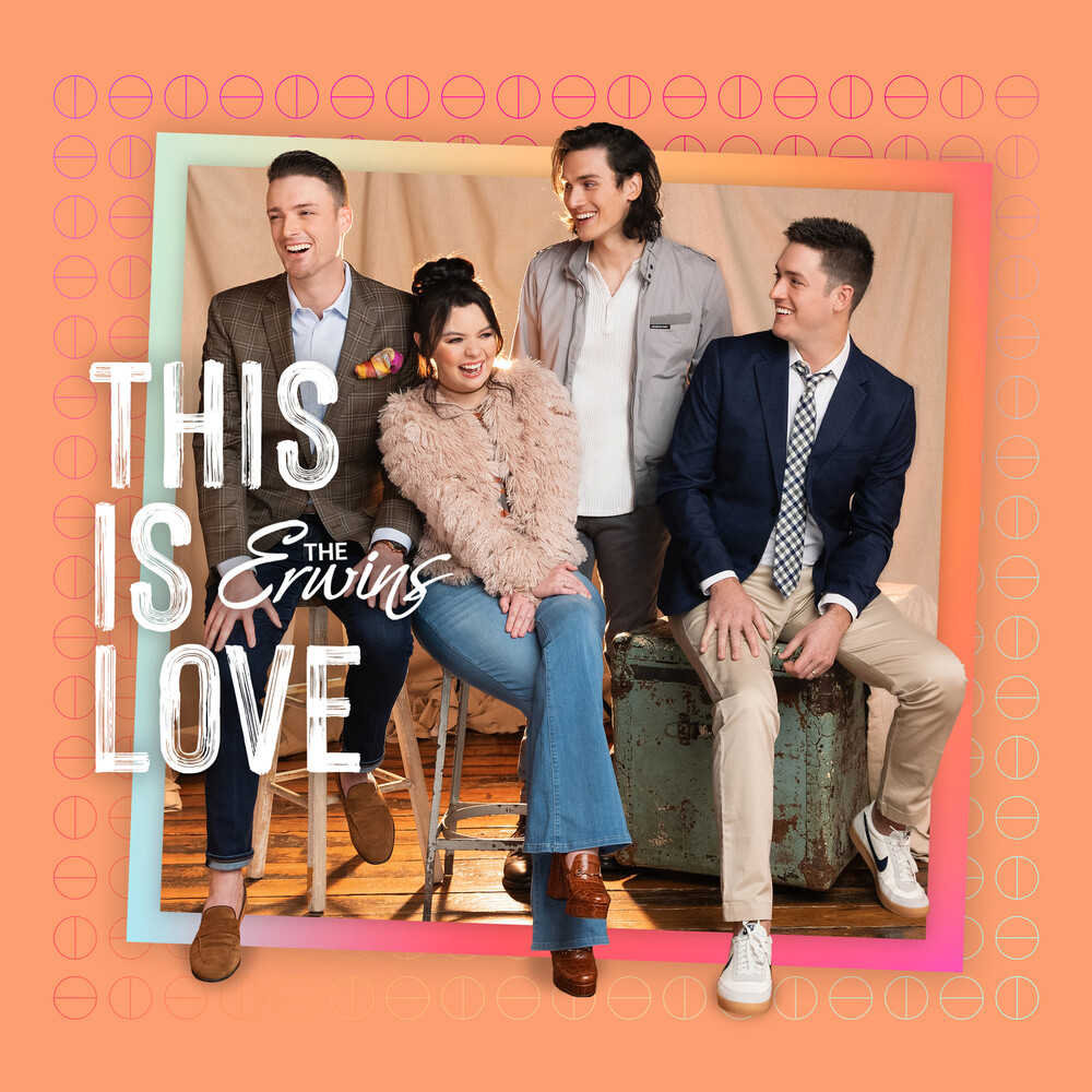 Erwins - This Is Love