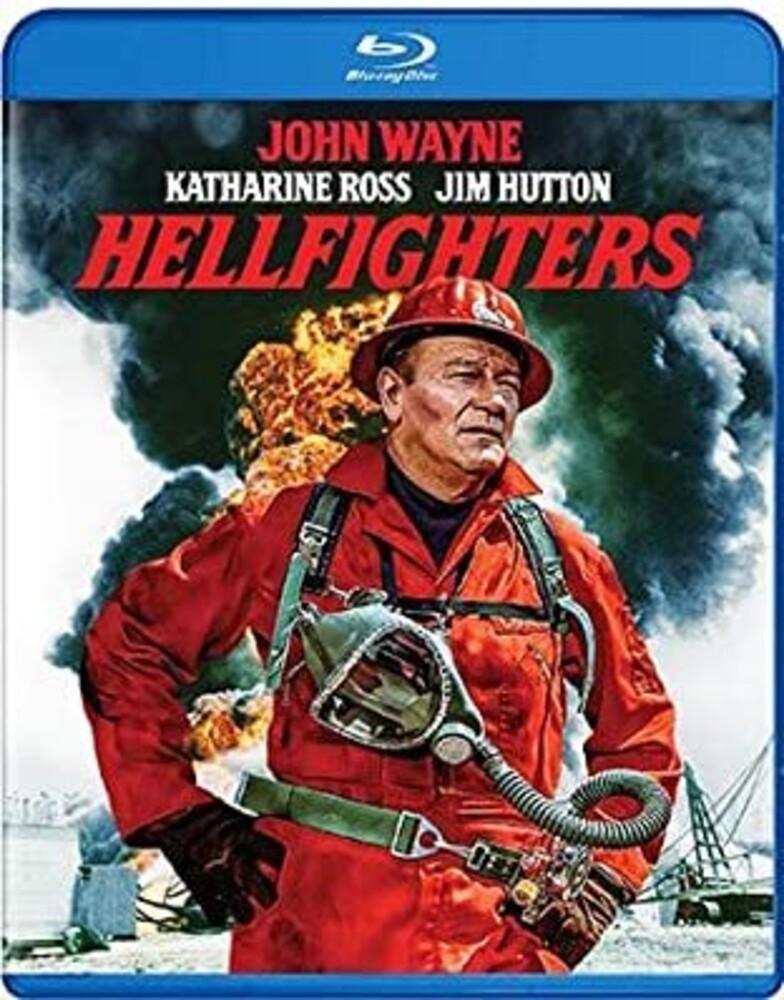 - Hellfighters