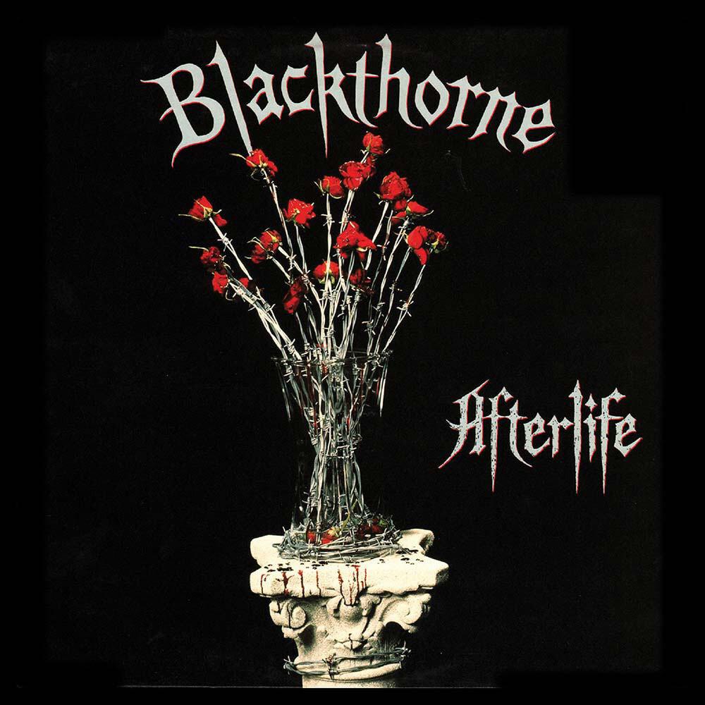 Blackthorne - Afterlife (Bonus Track) (Gate) [180 Gram]
