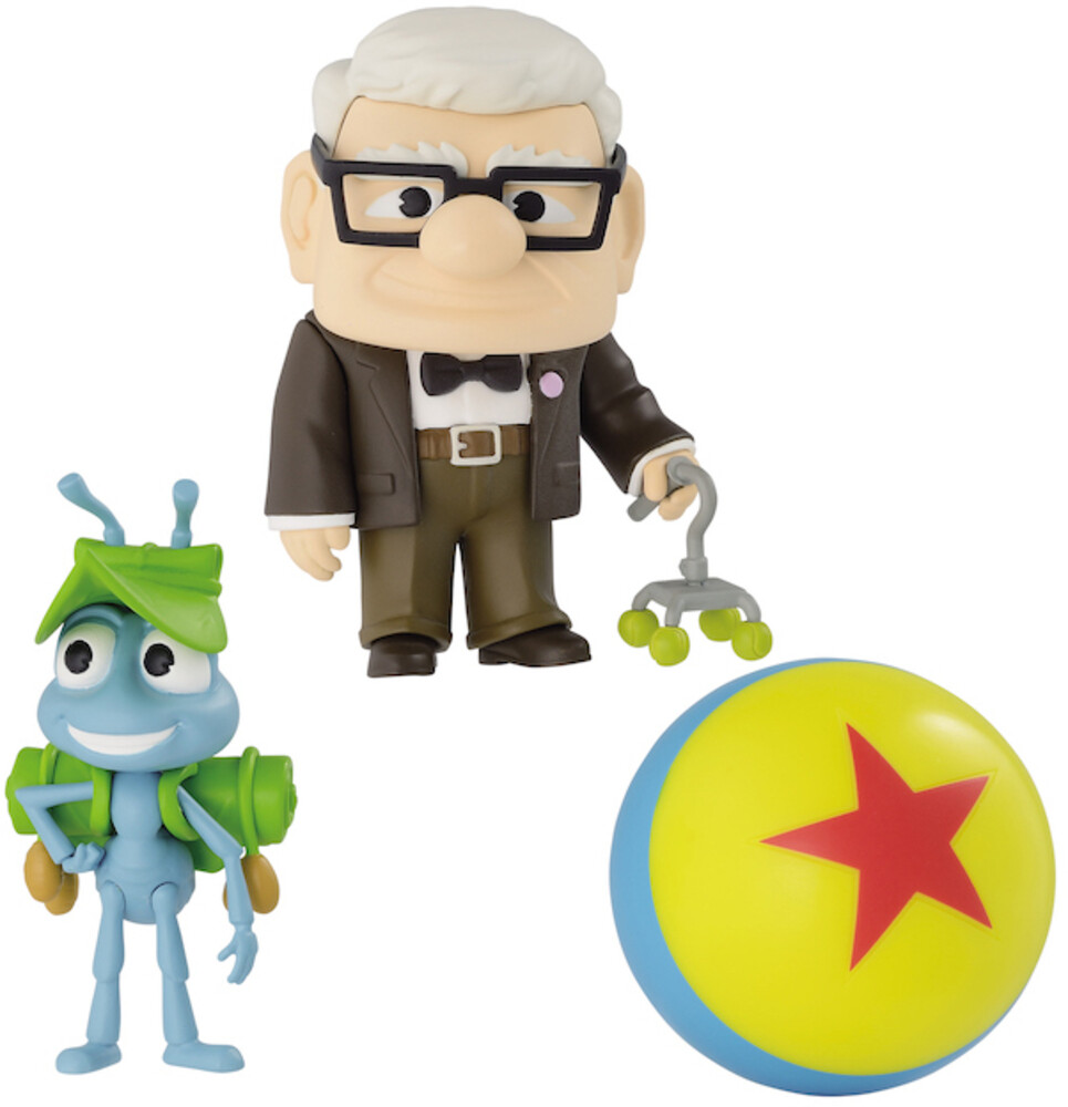 - Pixar Fest Figure Collection Vol.7 (Clcb) (Fig)
