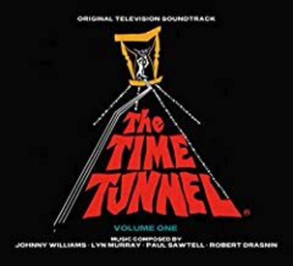 Johnny Williams  / Murray,Lyn / Sawtell / Drasnin - Time Tunnel: Volume One / O.S.T. (Ita)