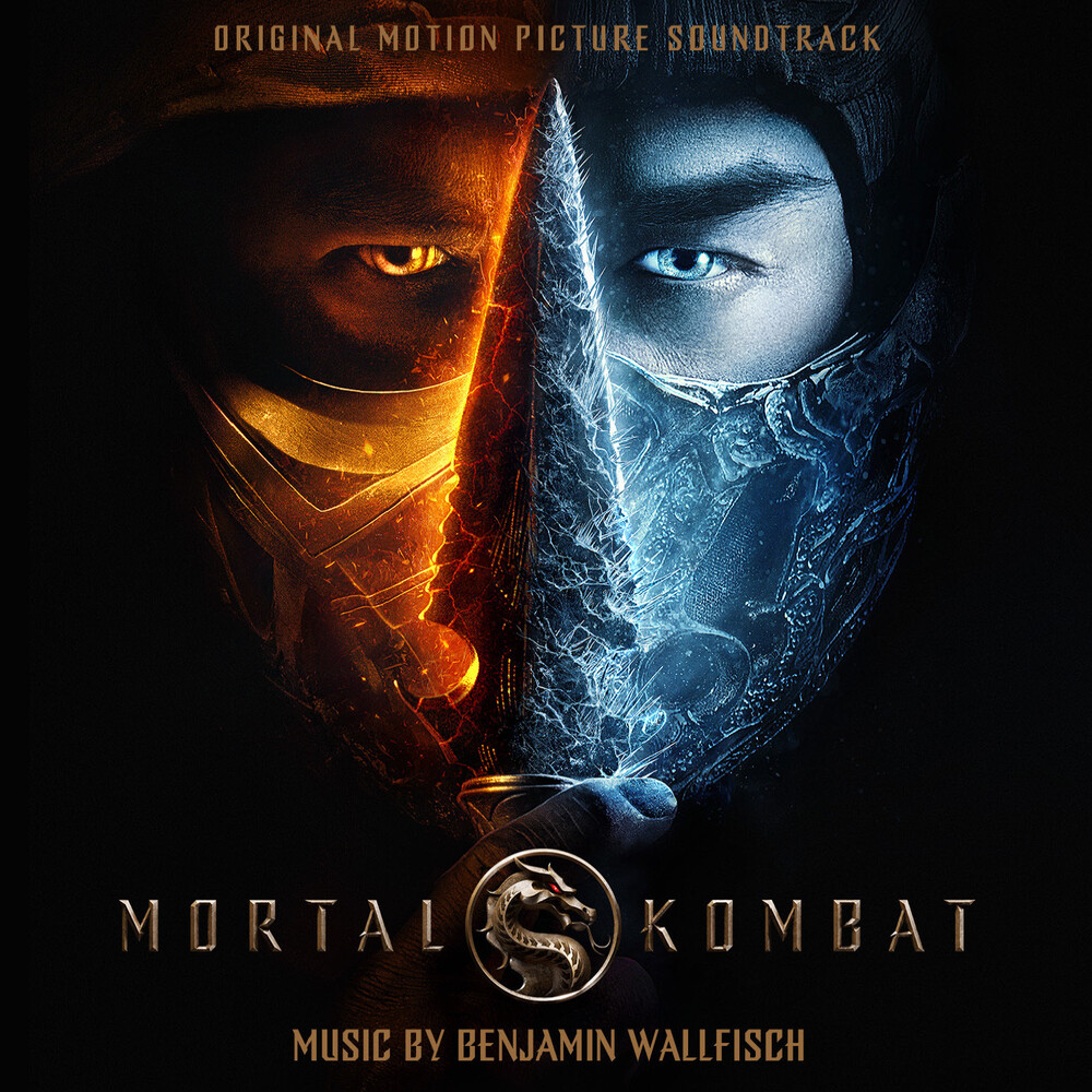 Benjamin Wallfisch  (Mod) - Mortal Kombat - O.S.T. (Mod)