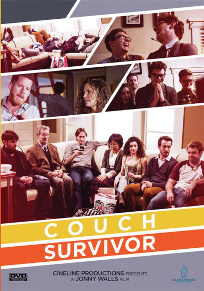- Couch Survivor / (Mod)