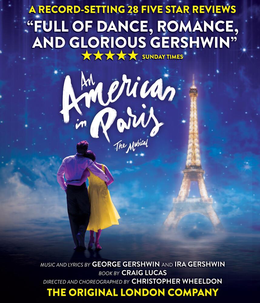 - An American In Paris